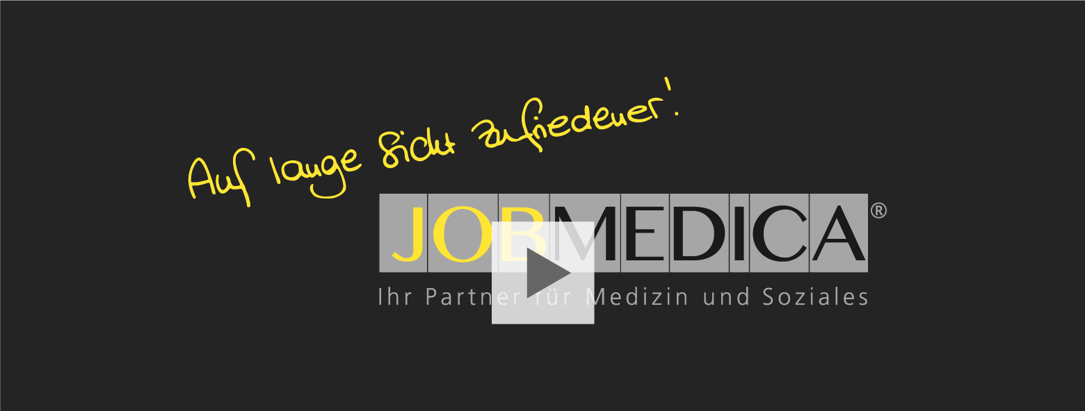 Video Animation mit Ton (Sound), Jobmedica GmbH